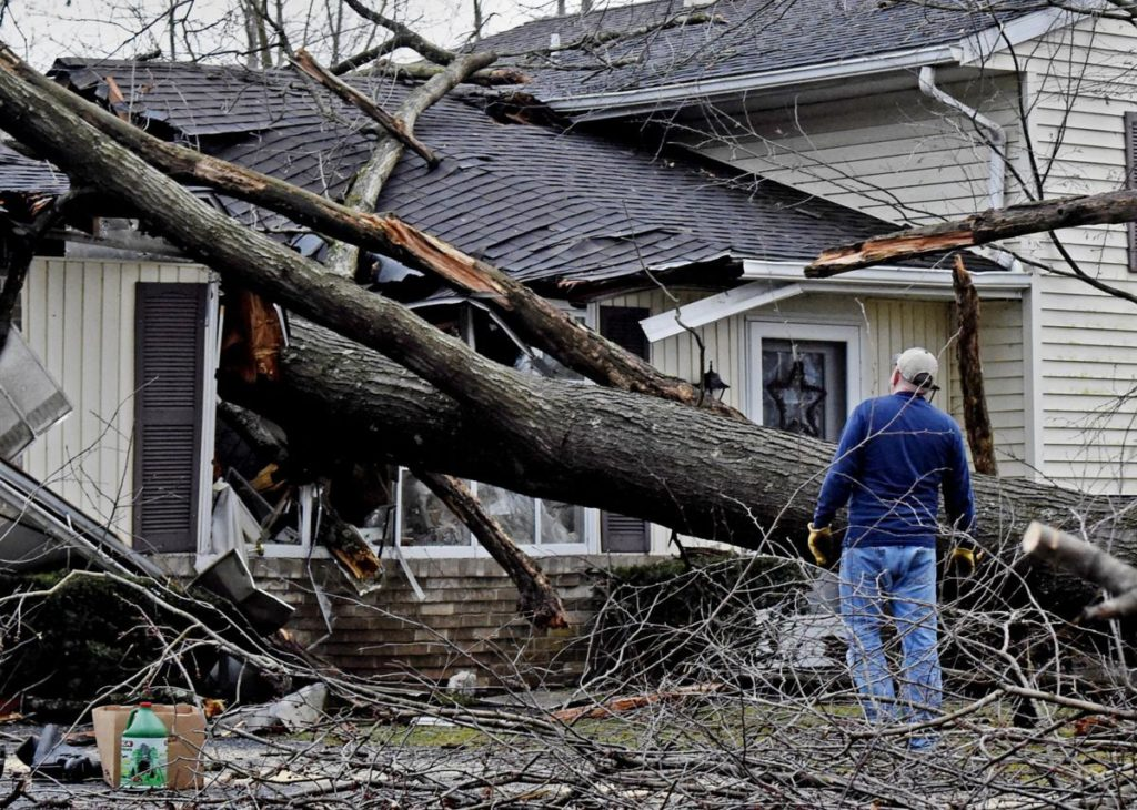 Storm-Damage-Des Moines Tree Trimming and Stump Grinding Services-We Offer Tree Trimming Services, Tree Removal, Tree Pruning, Tree Cutting, Residential and Commercial Tree Trimming Services, Storm Damage, Emergency Tree Removal, Land Clearing, Tree Companies, Tree Care Service, Stump Grinding, and we're the Best Tree Trimming Company Near You Guaranteed!